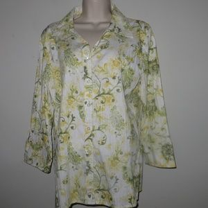 SZ 12 JM COLLECTION TOP #195